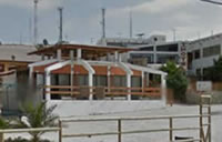 Hotel Mirador Caldera