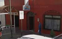 Hotel Costa Fosil Caldera
